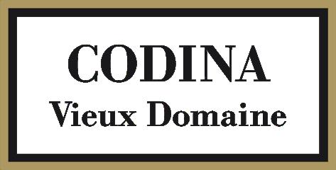 CODINA Vieux Domaine